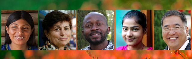 The Bahá'í Faith - The website of the worldwide Bahá'í community